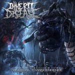 INHERIT DISEASE - VISCERAL TRANSCENDENCE (CD)