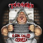 TANKARD - A GIRL CALLED CERVEZA (CD+DVD DIGIBOOK)