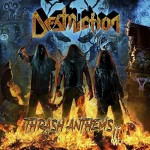 DESTRUCTION - THRASH ANTHEMS II (2LP)