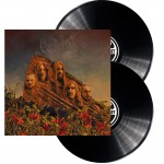 OPETH - GARDEN OF THE TITANS: LIVE AT REDROCKS AMPHITHEATRE (2LP)