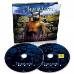 THERION - THELI (CD+DVD DIGIPACK)