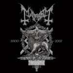MAYHEM - A SEASON IN BLASPHEMY (3CD BOX + PATCH)