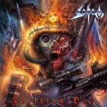 SODOM - DECISION DAY (CD DIGIPACK)