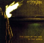 MY DYING BRIDE - THE LIGHT AT THE END OF THE WORLD (2LP GATEFOLD)