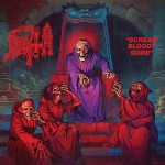 DEATH - SCREAM BLOODY GORE (LP BLACK VINYL LIMITED EDITION)