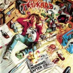 TANKARD - THE MORNING AFTER / ALIEN (2CD DIGIPACK)