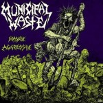 MUNICIPAL WASTE - MASSIVE AGGRESSIVE (CD)