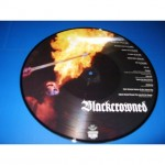 MARDUK - BLACKCROWNED (LP PICTURE)