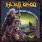 BLIND GUARDIAN - FOLLOW THE BLIND (CD)
