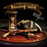 RUNNING WILD - RAPID FORAY (2LP GATEFOLD)