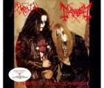 MORBID / MAYHEM - A TRIBUTE TO THE BLACK EMPERORS (LP)