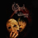 OPETH - THE ROUND HOUSE TAPES (2CD DIGIPACK)