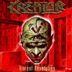 KREATOR - VIOLENT REVOLUTION (2LP GATEFOLD+CD)