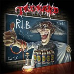 TANKARD - R.I.B. (CD+DVD DIGIBOOK)