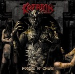 KREATOR - HORDES OF CHAOS (LP GATEFOLD+CD)