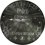 MARDUK - NIGHTWING (LP PICTURE, LIMIT 300 COPIES)