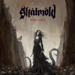 SKALMOLD - BORN LOKA (CD)