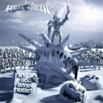 HELLOWEEN - MY GOD-GIVEN RIGHT (CD)