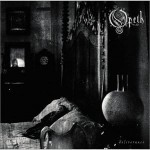 OPETH - DELIVERANCE (CD)