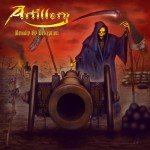 ARTILLERY - PENALTY BY PERCEPTION (2LP 180g)