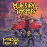 MUNICIPAL WASTE - HAZARDOUS MUTATION (CD)