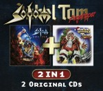 SODOM / ANGELRIPPER - CODE RED / ONKEL  TOM (2CD BOX)