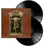 BEHEMOTH - MESSE NOIRE (2LP GATEFOLD 180g BLACK VINYL)