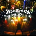 HELLOWEEN - HIGH LIVE PART I (CD)