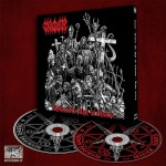 VADER - BEFORE THE AGE OF CHAOS LIVE 2015 (CD+DVD DIGIPACK)