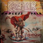 KREATOR - ENDLESS PAIN (2LP 180g GATEFOLD)