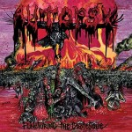 AUTOPSY - PUNCTURING THE GROTESQUE (CD DIGIPACK)