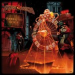 HELLOWEEN - GAMBLING WITH THE DEVIL (CD)
