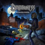 DARKNESS - THE GASOLINE SOLUTION (CD)
