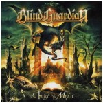 BLIND GUARDIAN - A TWIST IN THE MYTH (CD)