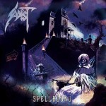 SADIST - SPELLBOUND (CD DIGIPACK)