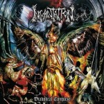 INCANTATION - DIABOLICAL CONQUEST (CD)