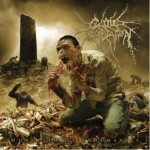 CATTLE DECAPITATION - MONOLITH OF INHUMANITY (CD)