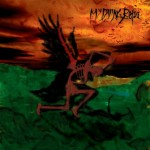 MY DYING BRIDE - DREADFUL HOURS (2LP GATEFOLD)