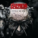 KREATOR - ENEMY OF GOD (2LP GATEFOLD+CD)