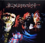 EXORCIST - NIGHTMARE THEATRE  (2CD)