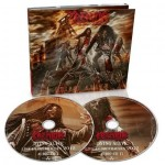 KREATOR - DYING ALIVE (2CD DIGIPACK)