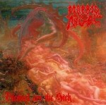 MORBID ANGEL - BLESSED ARE THE SICK (CD)
