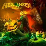 HELLOWEEN - STRAIGHT OUT OF HELL (2LP GATEFOLD)