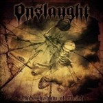 ONSLAUGHT - THE SHADOW OF DEATH (CD)