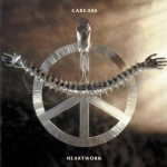 CARCASS - HEARTWORK (LP LIMIT 500 COPIES)