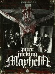 MAYHEM - PURE FUCKING MAYHEM (DVD+CD)