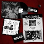 VADER - LIVE IN DECAY (LP 180g GATEFOLD DIE HARD LIMIT 200 COPIES)