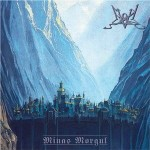 SUMMONING - MINAS MORGUL (CD)
