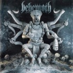 BEHEMOTH  - THE APOSTASY (LP)