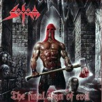 SODOM - THE FINAL SIGN OF EVIL (CD)